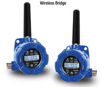 battery powered x-proof wireless transmitters