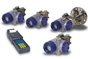 dP transmitters, pressure transmitters
