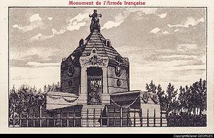 Monument de l'Armée française