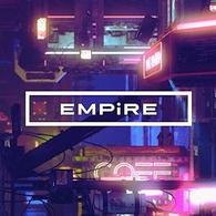 「EMPiRE / the GREAT JOURNEY ALBUM」