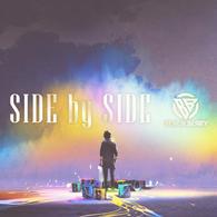 BLVCKBERRY「SIDE by SIDE」