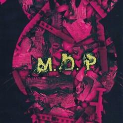 「ベルベット / M.D.P」