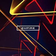 「EMPiRE / SUPER COOL EP」