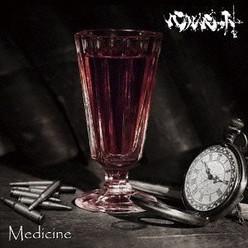 「ベルベット / Medicine」