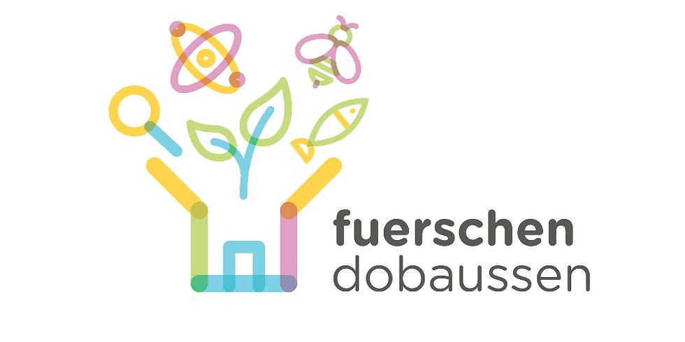 FuDo! - Fuerschen dobaussen, Wéi geht dat? für Cycle 4