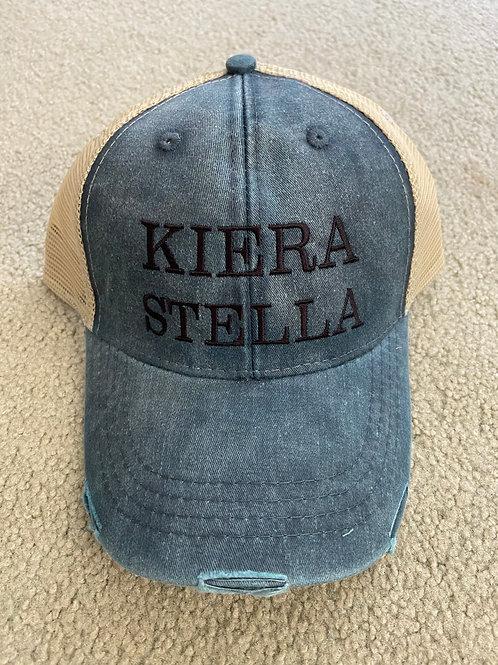 Kiera Stella Hat