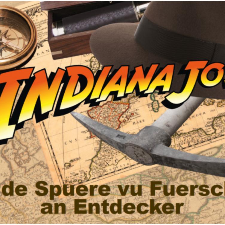 Indiana Jos Tour