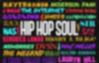 hip hop london soul dance night vibe lldn