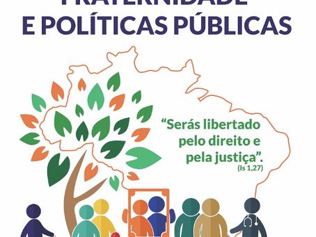 Políticas públicas para construir o Reino
