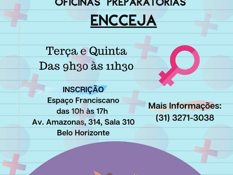 Núcleo De Mulheres Educafro Minas