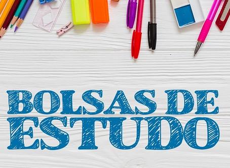 Bolsas De Estudo Da Rede Educafro Minas