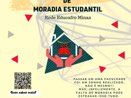 Moradia Estudantil - Educafro Minas