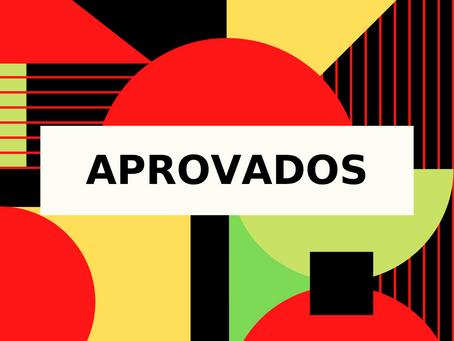 Aprovados No Processo Seletivo De Bolsas Para A Faculdade Arnaldo