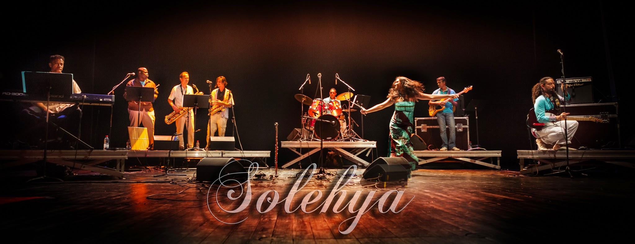 SOLEHYA Live