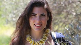 Griechisch online-Unterricht mit Eleni