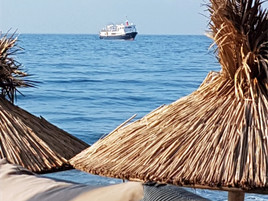 Kreta «verstehen» - oder: erster Urlaubstag mit Hindernissen (Gastbeitrag)