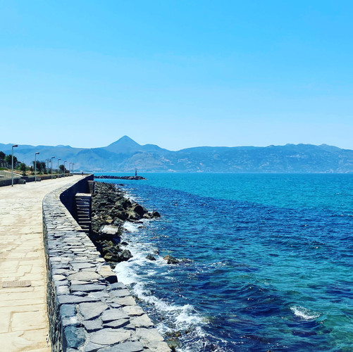 Heraklion Promenade