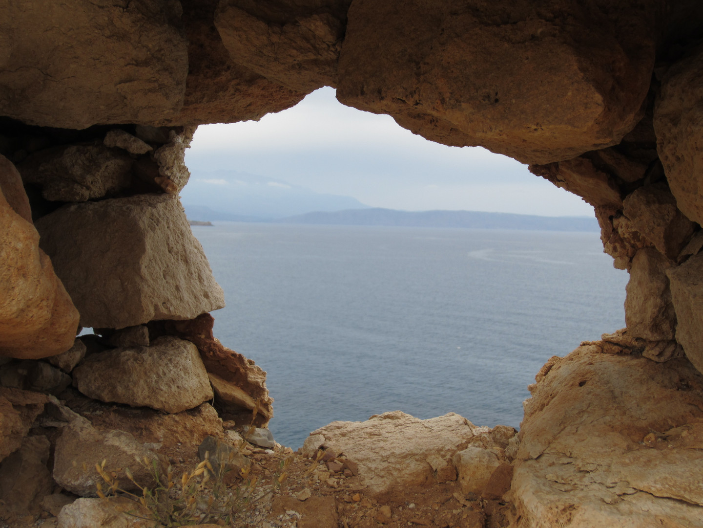 Fortezza Rethymno