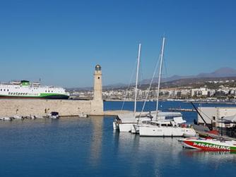 Kreta-Urlaub 2020 - was Sie erwartet      (zuletzt aktualisiert am 2.8.)
