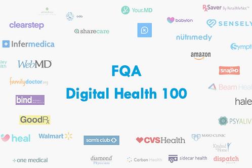 Digital Health Market Scan