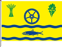 Boren, Flagge.jpg