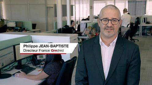 Philippe JEAN-BAPTISTE Managing Director