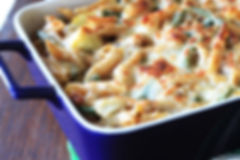 Main Course - Baked Cheese Pasta.jpg