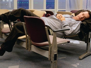Review: The Terminal (2004)