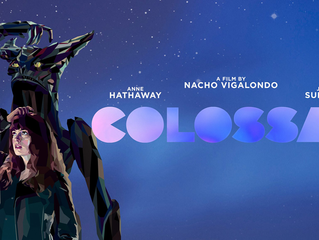 """Review: """"Colossal"""" (2016)"""