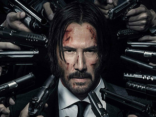 """Checking Into The Continental - World Building in """"John Wick"""" and """"John Wick 2"""""""