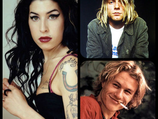 Amy, Kurt, and Heath: Artistic Integrity and Respect for the Dead in Biography Documentaries