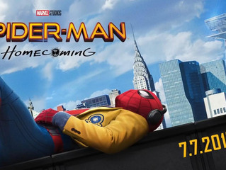 """Review: """"Spider-Man: Homecoming"""" (2017)"""