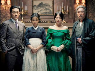"Review ""The Handmaiden"" (2016)"