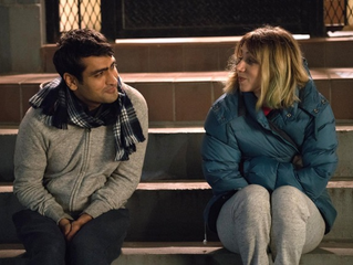"Review: ""The Big Sick"" (2017)"
