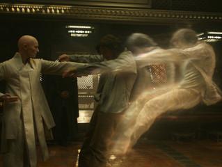 """Review: """"Dr. Strange"""" (2016)"""