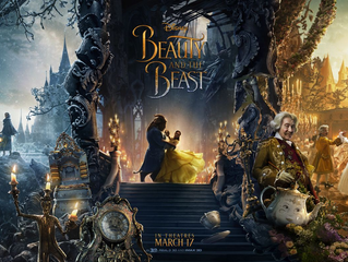 "Review: ""Beauty and the Beast"" (2017)"