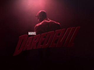 "Social Justice Warriors: On the Road to ""The Defenders"" - ""Daredevil"""