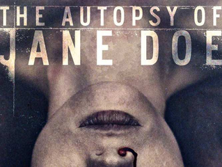 "Review: ""The Autopsy of Jane Doe"" (2016)"