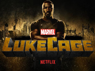 """Social Justice Warriors: On the Road to """"The Defenders"""" - """"Luke Cage"""""""