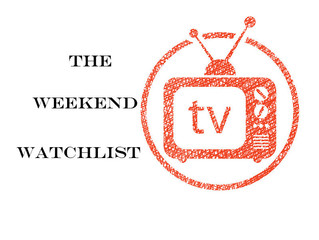 The Weekend Watchlist: Biopics Edition!