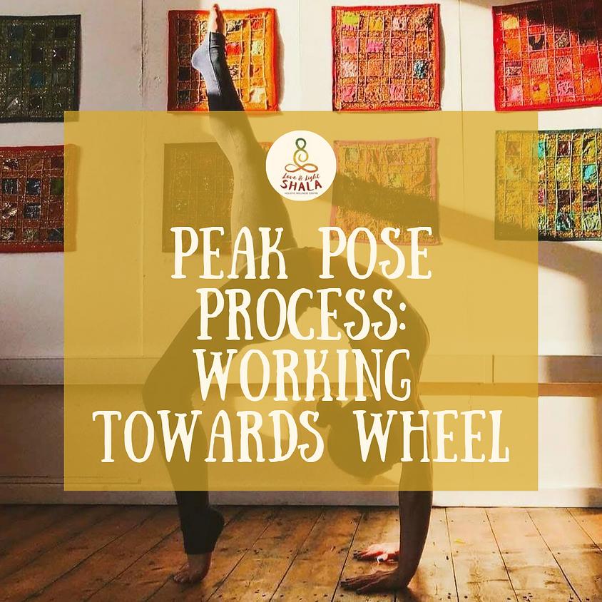Peak Pose Process