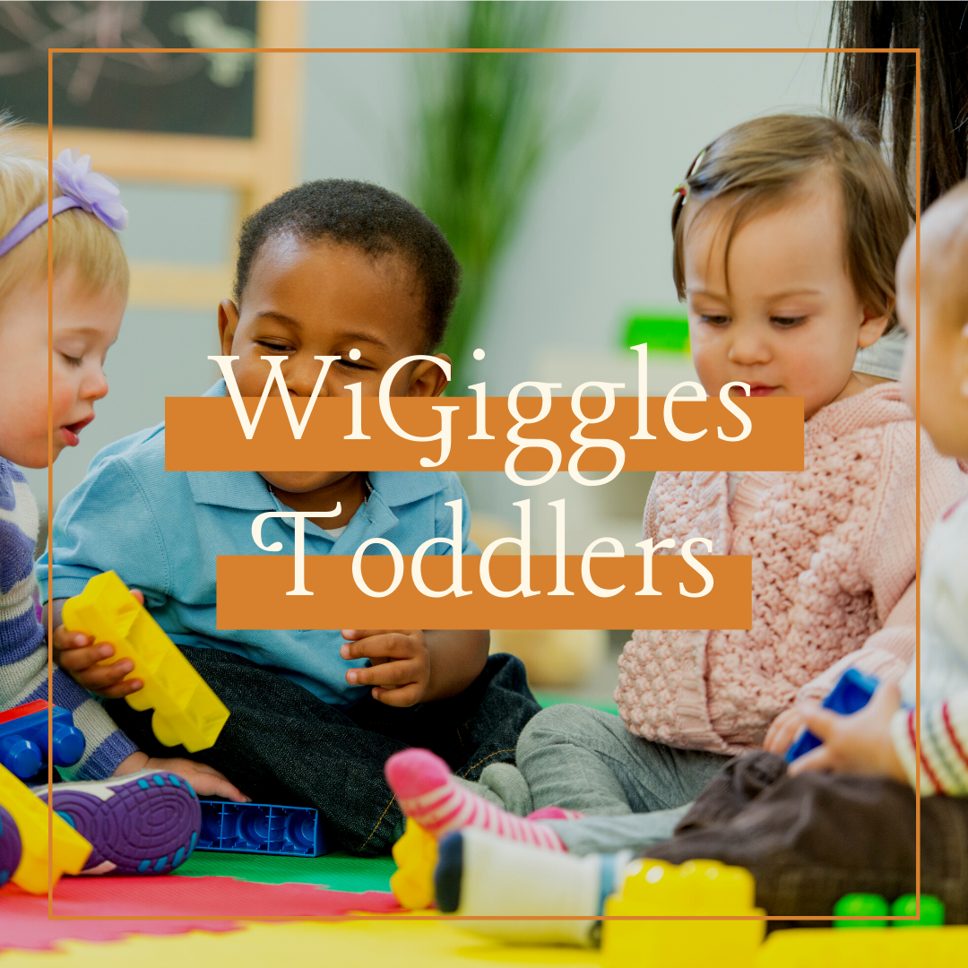Monday | WiGiggles Toddlers | 9.30am