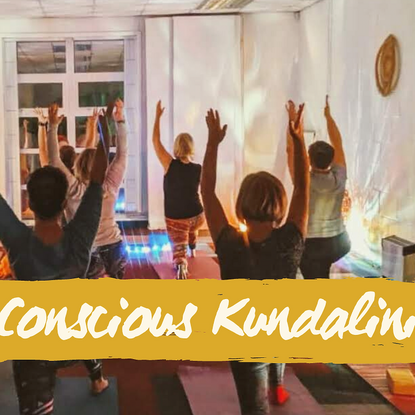 8-Week 'Accepting Change' Kundalini Yoga Course