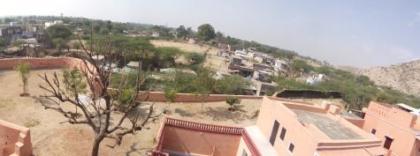 Wanderlust and Wellness; Tordi Sagar, Rajasthan, India