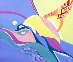 2) дельфинада (открытка)_