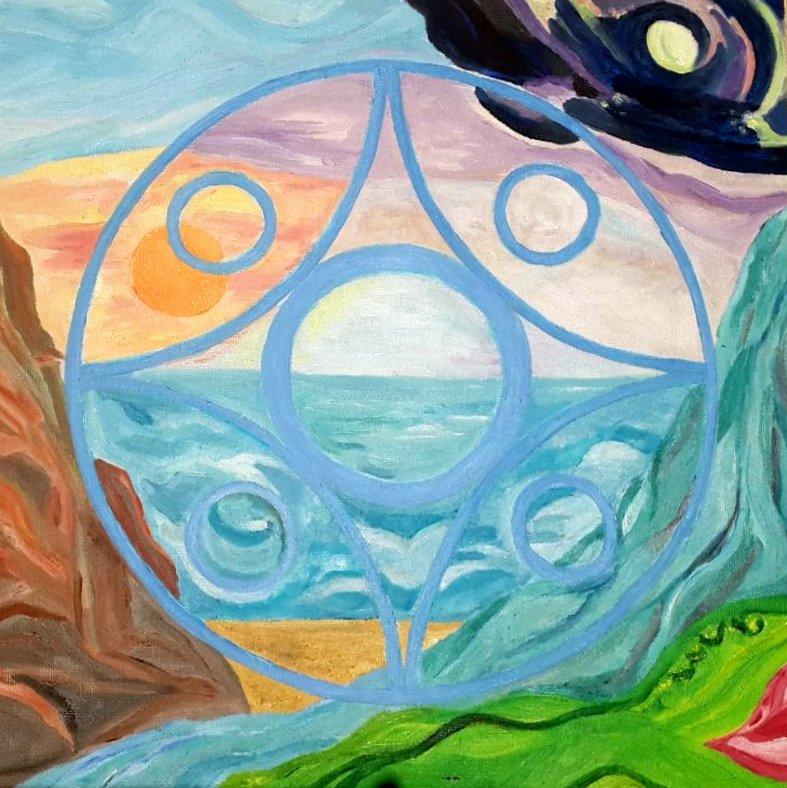 Голубая Сфера (BlueSphere)