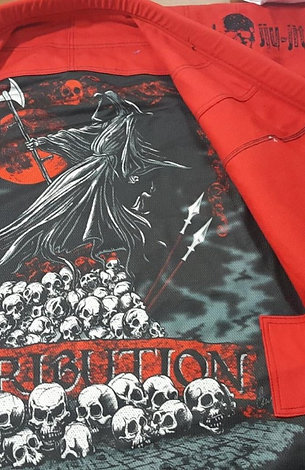 Retribution Gi