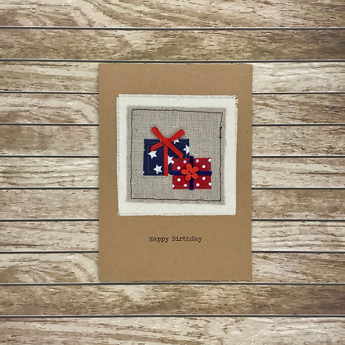 Fabulous Fabric Gifts