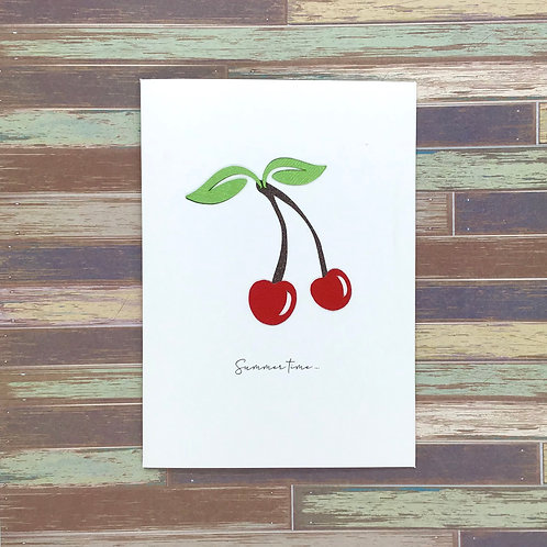 Summer Time Cherries