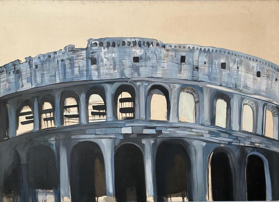 Colosseo, 2010